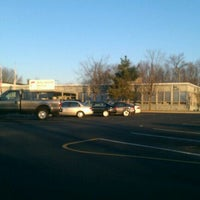 Photo taken at New Jersey Motor Vehicle Commission by Adam B. on 12/13/2011