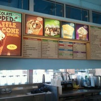 Photo taken at Ben & Jerry's by Kathy on 8/27/2011