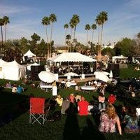 Photo taken at Scottsdale Arts Festival by David L. on 3/13/2011