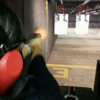 Photo Taken At Dfw Gun Range And Training Center By Cecilia G On 1