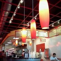 Photo taken at Z-Burger by Jeremiah on 11/19/2011
