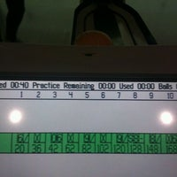 Photo taken at White Sands Bowling Center by Todd K. on 1/16/2012
