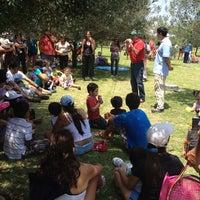 Foto tomada en Parque de la Felicidad por Eduardo D. el 3/11/2012