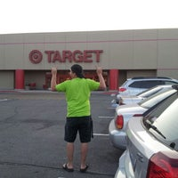 Photo taken at Target by Jeff K. on 8/31/2012