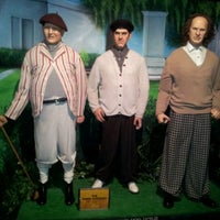 Photo taken at Ripley's Believe It Or Not! Odditorium by Marlon R. on 5/5/2012