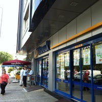 7/6/2012 tarihinde Cem T.ziyaretçi tarafından Gürmar Özkanlar Mağazası'de çekilen fotoğraf