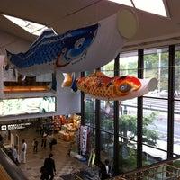Photo taken at Okayama Airport (OKJ) by NAG_t on 5/20/2012