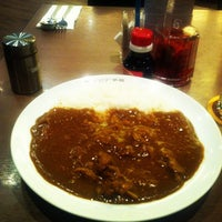 Photo taken at CoCoICHIBANYA by Bell on 6/27/2012