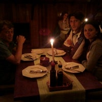 Foto diambil di Restaurante Mont Vert oleh Celeste F. pada 3/31/2012