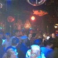 Photo taken at Club Smokey by Ramiro V. on 8/24/2012