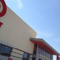 Photo taken at Target by David M. on 8/1/2012
