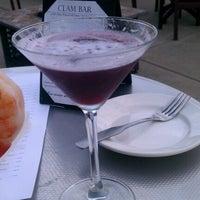 Photo taken at Cecelia's Ristorante & Martini Bar by Martha F. on 6/23/2012