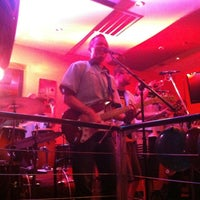 Photo taken at Pho Bar & Grill DC by Chris M. on 9/9/2012