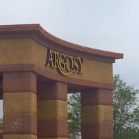 Photo taken at Argosy Casino Hotel & Spa by Will C. on 4/28/2012