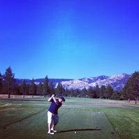 Photo taken at Lake tahoe Country Club by Scott J. on 8/6/2012