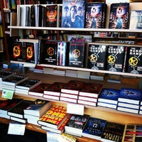 Photo taken at Books Inc. by Steve R. on 4/13/2012