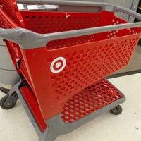 Photo taken at Target by Eric M. on 8/20/2012