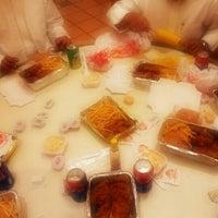 Photo taken at Al Baik by HaMaDa® on 9/7/2012