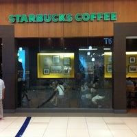 Photo taken at Starbucks by Michael T. on 3/31/2012