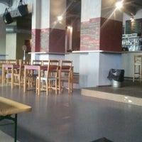 Photo taken at Anker Klub by Kai Allard L. on 5/1/2012