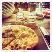 4/18/2012에 creatrix tiara님이 Vapiano에서 찍은 사진