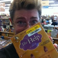 Photo taken at Half Price Books by Fire L. on 5/5/2012