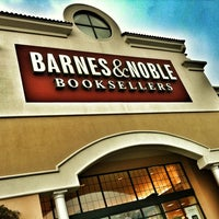 Photo taken at Barnes & Noble by Juan D. on 3/2/2012