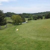 Photo taken at Draper Valley Golf Club by Ashley S. on 5/18/2012