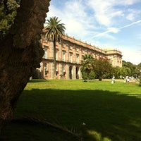 Photo taken at Museo di Capodimonte by Valerio B. on 9/2/2012