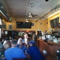 Photo taken at Marin Coffee Roasters by Debra H. on 8/27/2012