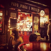 Foto tirada no(a) Papo, Pinga e Petisco por John em 3/3/2012