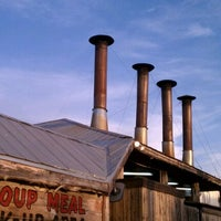 Photo taken at Rudy's Country Store & Bar-B-Q by Robert E. on 4/20/2012