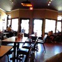 Photo taken at Caffe a la Mode by John A. on 6/24/2012