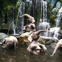 Photo prise au Jungle Cruise par Katrina Eireen M. le9/8/2012