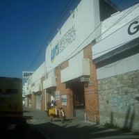 Photo taken at Lumi Diagonal by Everardo R. on 3/1/2012