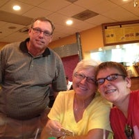 Photo taken at Sorrento Grill by Ed E. on 7/8/2012