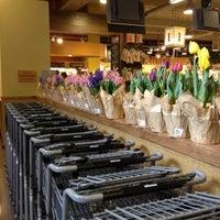 Photo taken at Whole Foods Market by Gwynne K. on 3/4/2012