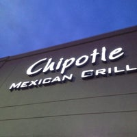 Photo taken at Chipotle Mexican Grill by James P. on 2/14/2012