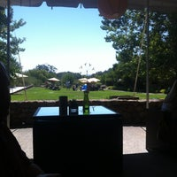 Photo taken at Imagery Estate Winery by Lora on 9/3/2012
