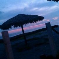 Foto tomada en Costa del Sol por Kimberly R. el 9/2/2012