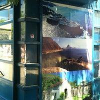 Photo taken at Centro de Atendimento ao Turista by Regiane R. on 3/6/2012