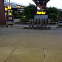 Photo taken at Hertz by Dan Q. on 5/20/2012