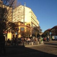 Foto tomada en El Viajero por Leticia A. el 2/27/2012