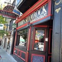 Photo taken at Hidden Shamrock by Don R. on 4/23/2012
