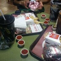 Photo taken at Wendy's by José Carlos M. on 2/24/2012