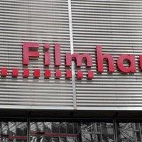 Foto scattata a Deutsche Kinemathek - Museum für Film und Fernsehen da Francesco R. il 8/14/2012