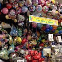 Photo taken at Party City by Martin C. on 8/25/2012