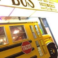 Photo taken at Taco Bus by Kostas S. on 8/1/2012