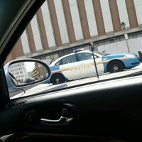 Photo taken at Portsmouth Police Department by Jamel R. on 7/3/2012