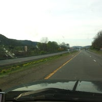 Photo taken at Interstate 81 by Matthew C. on 5/4/2012